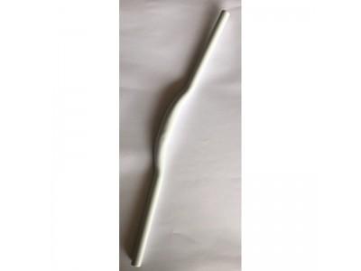 Руль МТВ алюминиевый (длина 620 мм диаметр 31.8)