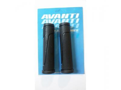Грипсы ручки  Avanti GR-56ТRP длина 130 мм
