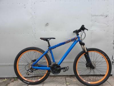 Велосипед Scott Voltage YZ 20 Дисковая гидравлика shimano