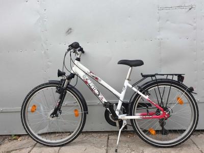 """Велосипед  Maxim monacco 24"""""""