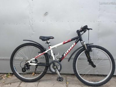 """Детский велосипед  STEVENS 24"""""""