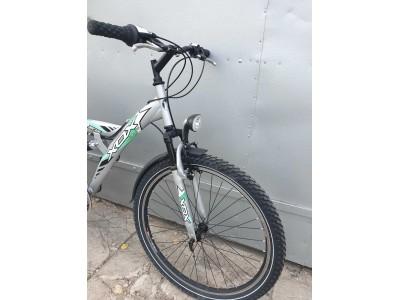 "Велосипед  XOX 26"" двухподвес"