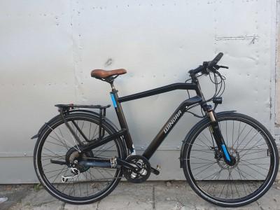 Электровелосипед WINORA S3