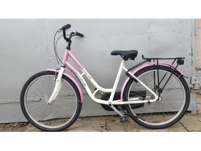 Велосипед MOSQUITO на планетарке SRAM s7