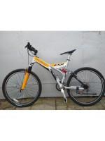 Велосипед Specialized FSR comp двухподвес