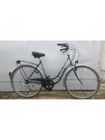 Велосипед дамка  COLUMBUS