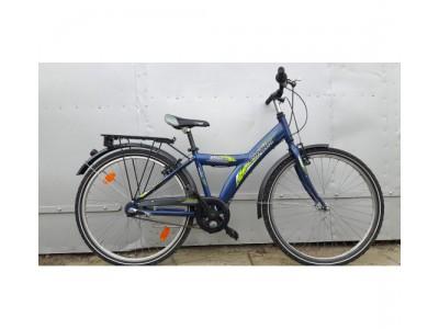 Велосипед MAXIM sevilla 26 на  планетарке SRAM T3
