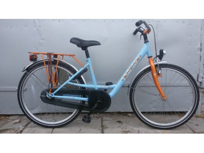 Велосипед Max2 bike tropical
