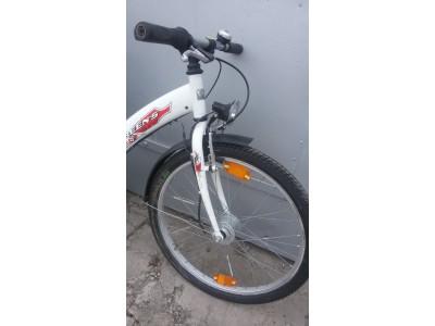 Велосипед GREENS robin 24 на планетарке Sram T3