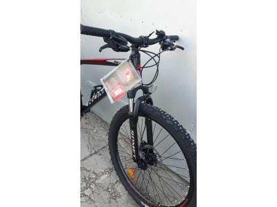 Новый велосипед ROMET RAMBLER R6.2