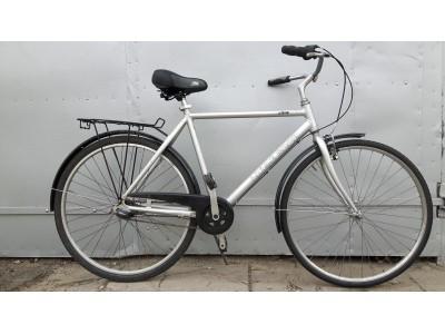 велосипед  Little Rock на планетарке SRAM р5