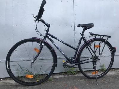 Велосипед CORRATEC 3002