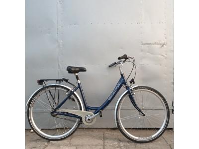 Велосипед Campus 28 дамка на планетарке Sram s7