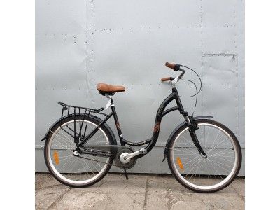 Новый велосипед SCOUT country