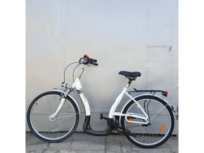 Велосипед Bike comfort на планетарной втулке Sturmey acher