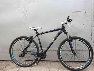"""Велосипед  MAX MUDDY 29"""""""