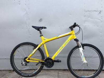 Велосипед  GHOST  spesial edition 1200