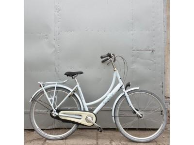 велосипед Batavus diva на планетаркe Nexus 3