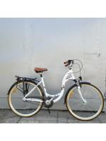 Новый велосипед SCOUT country планетарная втулка Shimano Nexus 3