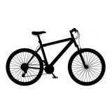Городские велосипеды (19)
