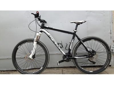Велосипед MERIDA matts TFS XT дисковая  гидравлика