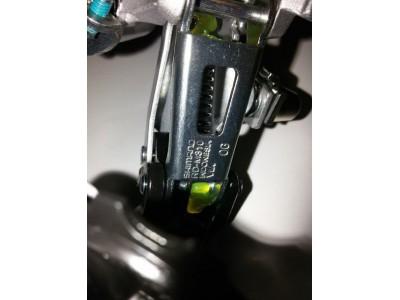Задний переключатель Shimano RD-M310 ALTUS