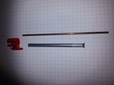 Ремкомплект для планетарной втулки  SRAM P5