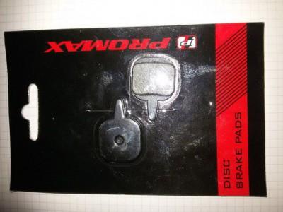 Дисковые тормозные колодки Promax DISC BRAKE PADS