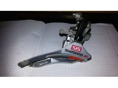 Новый передний переключатель SHIMANO SIS 42t.FD-TY10 Д31.8