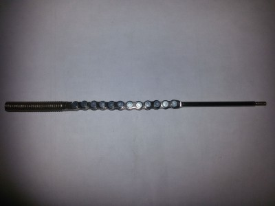 Цепочка для планетарной втулки Sachs Sram Т3 P5