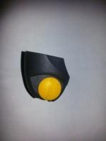 Пластиковый ролик к планетарной втулке Sram Т3 под цепочку
